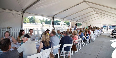 Dinner in the Field at Hunter Creek w/ King Estate Wines and Coin Toss tickets