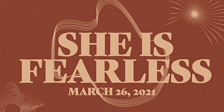 She is Fearless tickets
