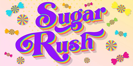 Sugar Rush Pop Up at Recess tickets