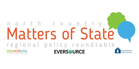 Matters of State: North Country tickets