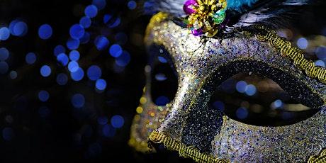 Fashion Honors Autism 4th Annual Black-Tie Masquerade Fashion Show tickets