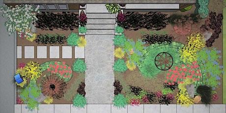 Garden Design Crash Course tickets