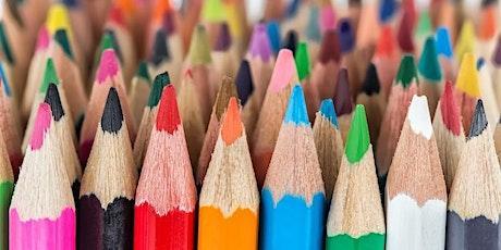 Artist Workshop: Applying for Grants & Residencies tickets