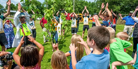 Keep it Green: Lessons from a Tree tickets