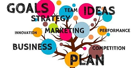 Open for Business - Business Plan Basics tickets