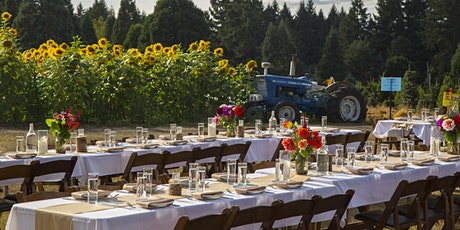 Dinner in the Field at Lee Farms w/ Double Circle Spirits tickets