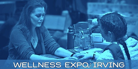 Wellness Expo® in Irving - July 17-18 tickets