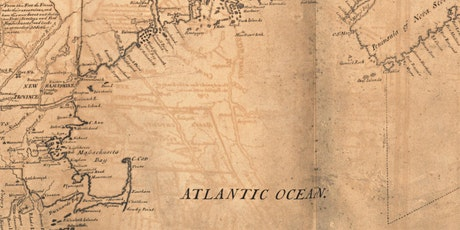 Mapping and Placing 18th Century Roxbury in the Atlantic World tickets