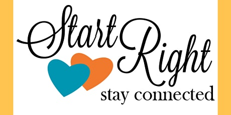 Start Right Stay Connected Couples Workshop tickets