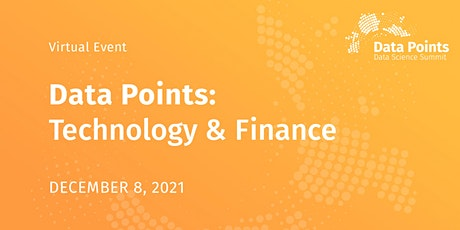 Data Points   Technology and Finance tickets
