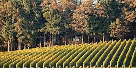 Dinner in the Field at Domaine De Broglie w/ Kookoolan Farms tickets
