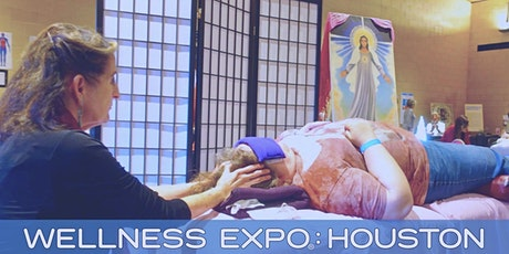 Wellness Expo® in Houston (Conroe) - Sept. 4-5 tickets