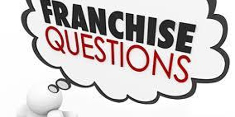 Franchise Ownership Myths and Hidden Opportunities tickets