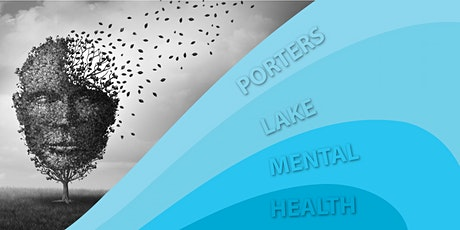 Porters Lake Mental Health - Peer Group Support tickets