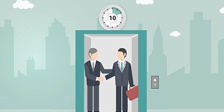 You in 60 Seconds: Elevator Pitch tickets