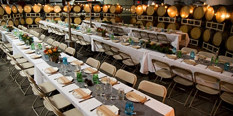 Dinner in the Field at Dobbes Family Estate w/ Green Fields Bison Ranch tickets