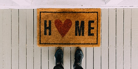 Virtual Home Buyer Class tickets