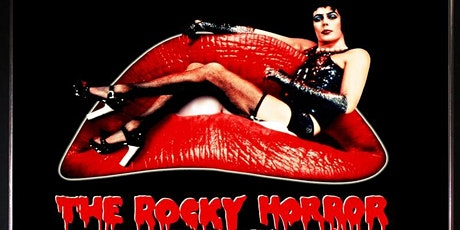 The Spooky Drive-In  Cinema - Movie Night - Rocky Horror Picture Show tickets