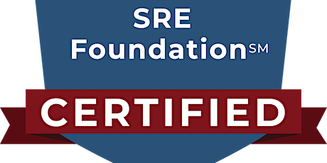 Site Reliability Engineering Foundation - training & workshop tickets