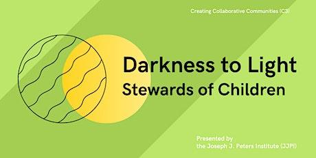 Darkness to Light Stewards of Children tickets