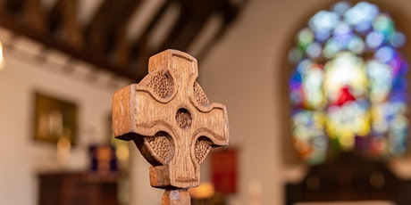 Thursday Eucharist - Llanfair tickets