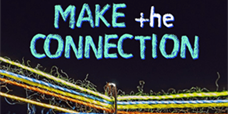 Make the Connection, 2021 OEA Organizing Conference tickets