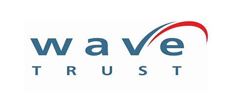 WAVE Trust Trauma-informed practice training tickets