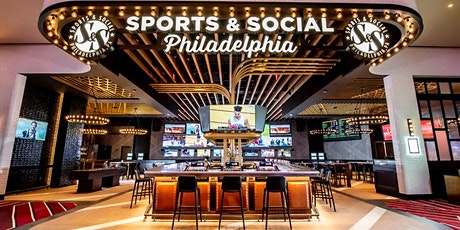 Big Game Bash at Sports and Social Philly tickets