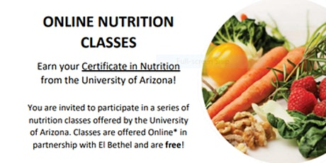 Food and Nutrition Education Program tickets