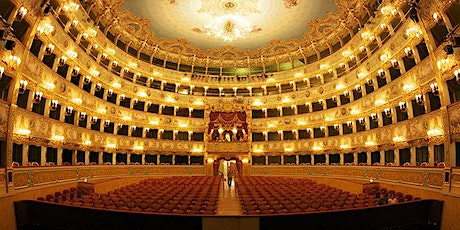 Italian Opera Inspired by War and Peace tickets