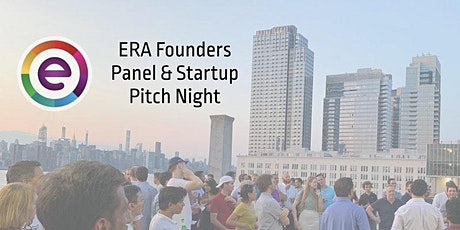 Founders Panel & Startup Pitch Night tickets
