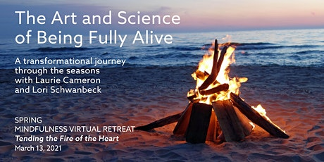 The Art and Science of Being Fully Alive tickets