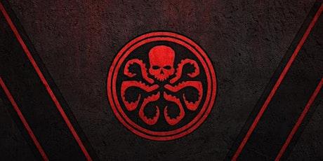 Desafio Hydra ingressos