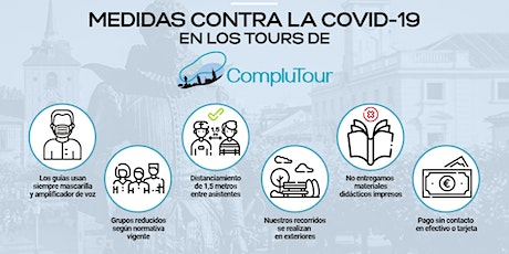 Free Tour Alcalá tickets