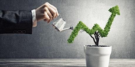 Esiste la consulenza sostenibile? biglietti