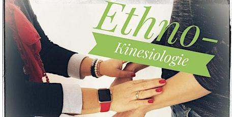 Ausbildung Ethno-Kinesiologie - Jahresintensiv-Ausbildung über 10 Module Tickets