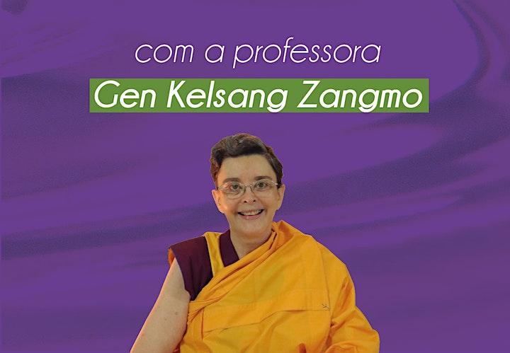 Imagem do evento Budismo Moderno Online | 1o Semestre de 2021