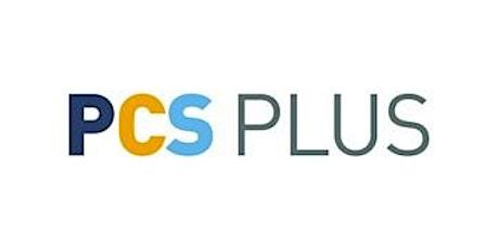 Positive Coaching Scotland (PCS) Plus Tickets