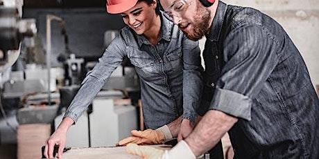 Apprenticeships Workshop tickets