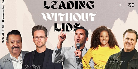 New Season Annual Leadership Conference - Leading Without Lids tickets