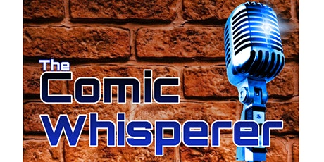 The Comic Whisperer Show   PB Improv   Hosted by Ramon Garcia tickets
