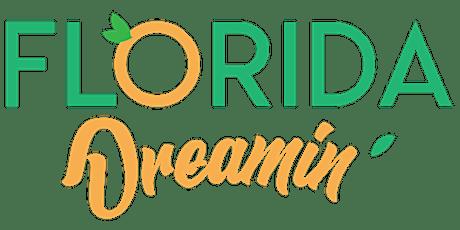 Florida Dreamin' 2021 tickets