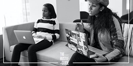 The Hustle Guide Podcast tickets