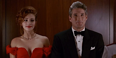 Pretty Woman Outdoor Cinema Experience at QEII Arena in Telford tickets