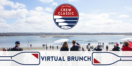 Crew Classic 2021 Virtual Brunch for Four tickets