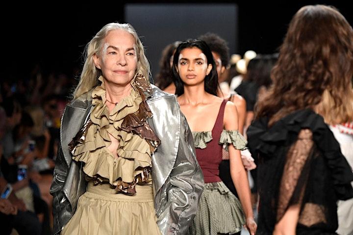 Columbia International Fashion Week Casting Call image