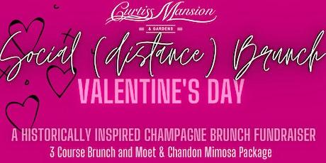 Valentine's Day Social (Distance) Brunch tickets