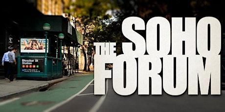 Soho Forum Online Debate: Terry Moe vs. Gene Healy tickets