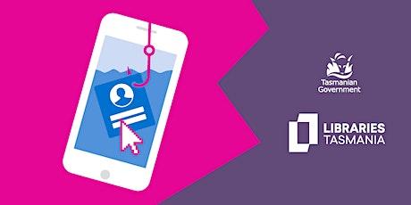 eSafety Basics @ Devonport Library tickets