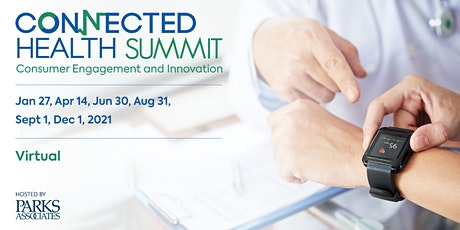 Connected Health Summit: Consumer Engagement and Innovation ingressos